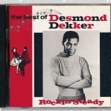 『Desmond Dekker「Rockin' Steady: The  Best Of Desmond Dekker」』の画像