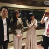 『【乃木坂46】可愛すぎかw 大園桃子『藤森さん仲直りしよ・・・♡♡』』の画像