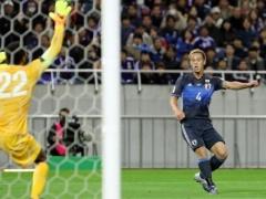 「本田はもっとやってくれないと・・・45分だけの選手ならいくらでもいる」 by セルジオ越後