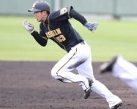 阪神島田「盗塁に関しては、大学時代は「スタートを切れればアウトにはならない」と豪語するほど自信」