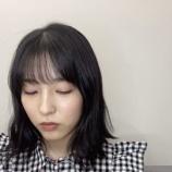『【乃木坂46】早川聖来、生配信でファンに問いかけ・・・『みんな元気?みんなで元気出して行こう・・・』』の画像