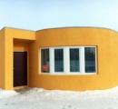 【画像】3Dプリンタで家完成 大工終了のお知らせ