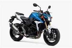 【バイク】スズキ「GSR750 ABS」 日本でも発売 3月21日から