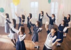 【速報】乃木坂46・4期生曲「図書室の君へ」MV解禁キタ――(゚∀゚)――!!