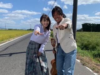 【9/21】今日のももクロ 夏菜子ちゃん南ピーさんのロケは「くろ旅」と判明、ママプルパパプル・高城れにの週末ももクロ☆パンチ!!・BS ももクロ Chan 放送