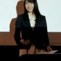 第66回日本女子大学目白祭2019 その1(Japan Women's Collectionコンテスト/自己紹介・特技披露)