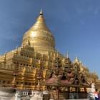 『ミャンマー旅行② バガンで娘がダウン!』の画像