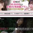 【ガチ】Amazon、成人向け動画見放題「H-NEXT」を4月末より開始  価格は30日間990円