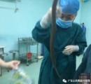 便秘を治療しようと生きたウナギを肛門に突っ込む → 内臓が破裂し大手術する羽目に