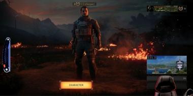 【悲報】人気ゲーム配信者、FPSをプレイ中にリアルに自宅を銃撃されてしまう