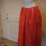 『KEITA MARUYAMA(ケイタマルヤマ)ジューシーカラーフレアスカート』の画像