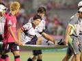 <日本代表DF森重真人>W杯アジア最終予選絶望的!左足首腱脱臼で手術なら4か月以上離脱も...