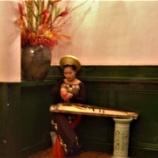 『ベトナム旅行記⑪~民族音楽の演奏を聴きながらベトナム最後のDinner🍴【Lemongrass(レモングラス)】』の画像