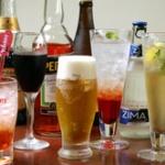 増え続けるアルコール依存症(特に女性)、減り続ける消費量…なぜどうして?