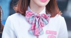 【朗報】AKB系列で最強の美少女宮脇咲良さん、オルチャンメイクでさらに可愛くなる