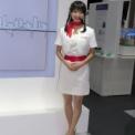 最先端IT・エレクトロニクス総合展シーテックジャパン2013 その31(デンソーの1)