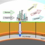 『CCSと北海道地震』の画像