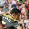 吉田麻也フル出場 サウサンプトンが1-0で勝利
