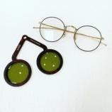 『オシャレで掛け心地のよいMr.Gentleman Eyewearと、オシャレで楽な見え方の偏光レンズ『RARTS』を組み合わせたら最強サングラス!』の画像