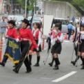 2011年 第38回藤沢市民まつり その12(鵠沼高等学校マーチングバンド部)