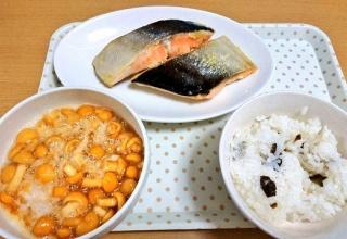 Gカップセクシー女優・水卜さくらさんの手料理が健康的な件