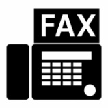 『FAXという最先端ツールが絶滅しないという、成長を妨げる害。』の画像