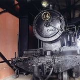 『夕張市石炭博物館 企画展「夕張の石炭を運んだふたつの鉄路(みち)」』の画像
