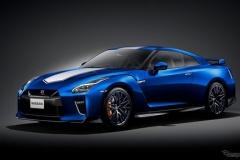 日産「GT-R」2020年モデル発表! お値段1063万円~1210万円