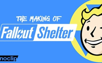 Noclip ドキュメンタリー「The Making of Fallout Shelter」