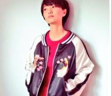 『新井愛瞳、譜久村聖の20歳に感慨深げ「30日は聖もだよね(ノ∀`* )聖が20歳かー(σ´∀`)σ」』の画像