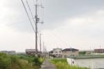 インサイト交野No.15~JR河内磐船と私部をつなぐ田んぼの一本道~