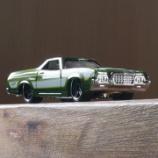 『ホットウィール '72 フォード・ランチェロ』の画像