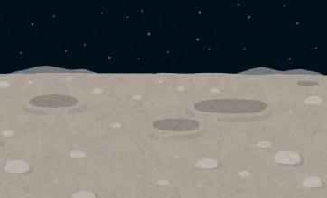 日本人初の月面着陸へ!!