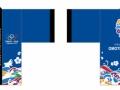【画像あり】法被デザイナーが勝手に東京オリンピックの法被を考案 おもてなし制服より遥かに良い出来