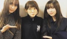 【元乃木坂46】生駒里奈と4期生の絡みが最高!