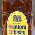 【安旨ウイスキー】(19)サントリー 角瓶