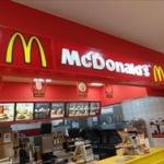 マクドナルドがリニューアルされた月見バーガーを発売www