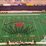 『【DCI】ショー抜粋映像! 2002年ドラムコー世界大会第11位『 マジック・オブ・オーランド(Magic of Orlando)』本番動画です!』の画像