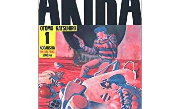 【衝撃】オリンピック中止がトレンド入り!漫画AKIRAが預言書レベルだと話題に