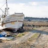 『津波避難について考える』の画像