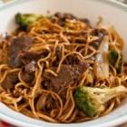 『牛肉麺』の画像