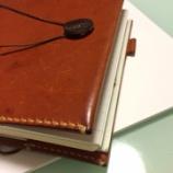 『「手帳 2015」2015年のクオバディス「エグゼクティブ ノート」は、ちょっぴり「ジブン手帳」風味(その壱)』の画像