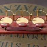 『【GLENMORANGIE】 ボトルディスプレイ 樽仕様』の画像