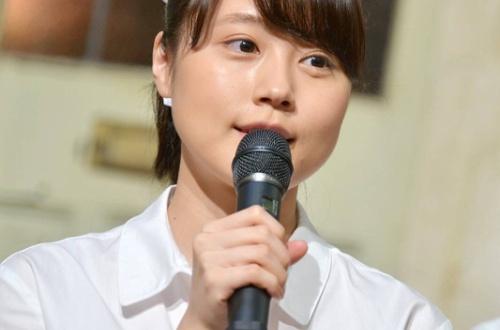 有村架純さんすこし太るのサムネイル画像