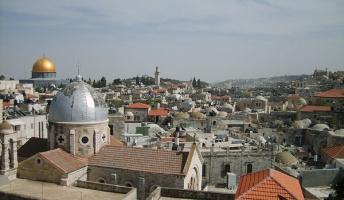 あほなワイに『エルサレムの問題』を優しいお前らが解説してくれるスレ