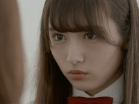 欅坂の渡辺梨加の美しい顔ってルックス的に白石麻衣の後継者だろ