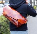 【画像】身につけると女の子がキュンとするバッグがこれ