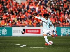 中村俊輔の直接FK通算ゴール数!