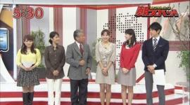 TBSが韓国経済をボロクソにけなす ネットで「俺たちのTBS!」という賞賛の声