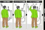 「オシッコ跳ね過ぎ!」新型小便器に社長はキレた ビルの所有会社提訴…尿跳ね実験データも一蹴、あえなく全面敗訴